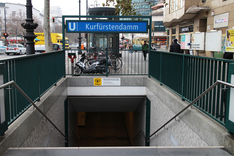 Kurfurstendamm_Entrance