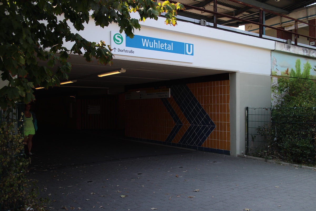 Wuhletal-Berlin 1